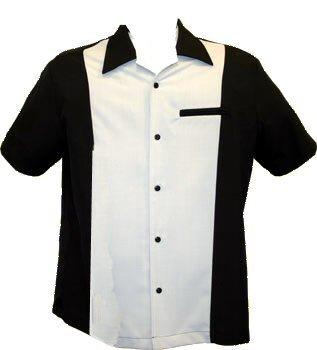 CHS-5 Bowling shirt
