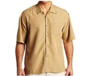 CHS-11 Plain Color Shirt