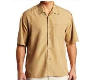 CHS-11 Plain Color Shirt