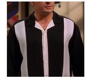 Charlie's Shirt CHS-14