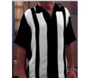Charlie's Bowling Shirt CHS-20