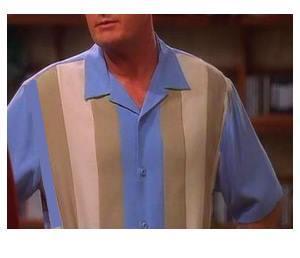 Charlie's Shirt CHS-35