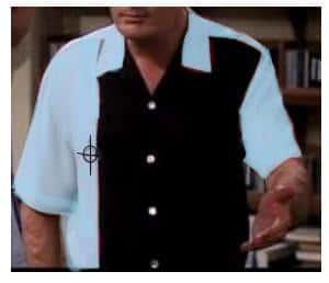 Charlie's Shirt CHS-27