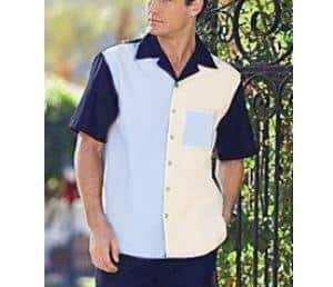 Retro Style Shirt 26