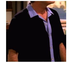 Charlie's Shirt CHS-29
