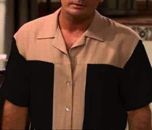 CHarlie's Shirt CHS-30