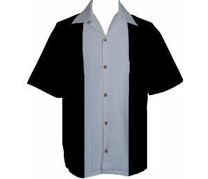 CHS-6-2 Charlie's Shirt