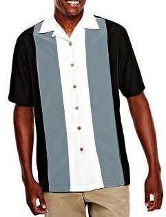 Retro Style Shirt no.37